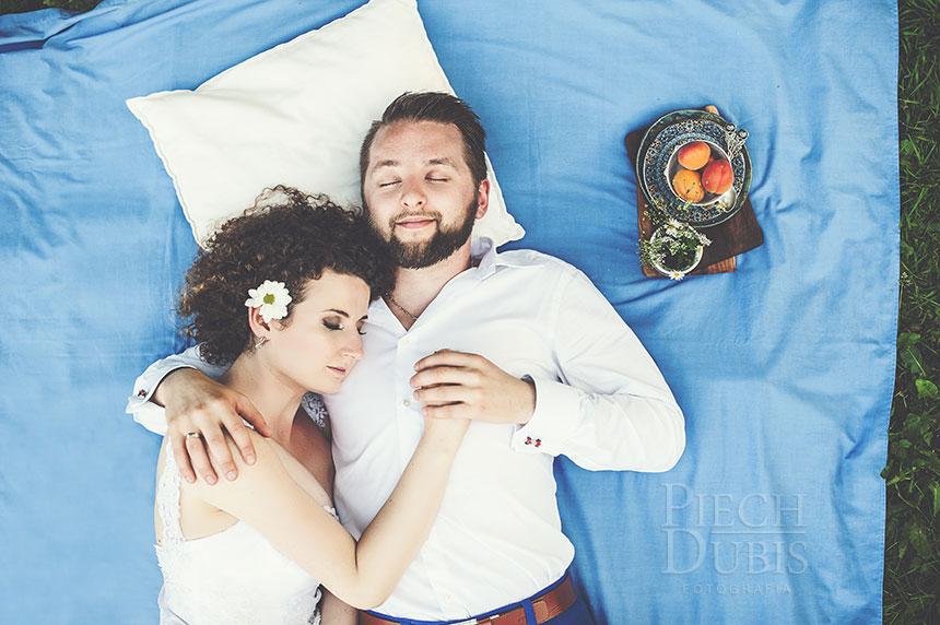Natalia i Michał – plener ślubny