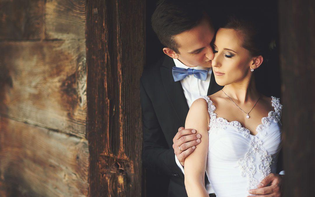 Ola i Kamil – plener ślubny