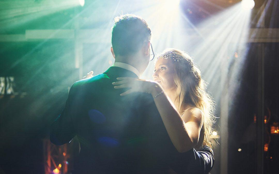 Helena i Tomek – fotoreportaż ślubny | La Barraca