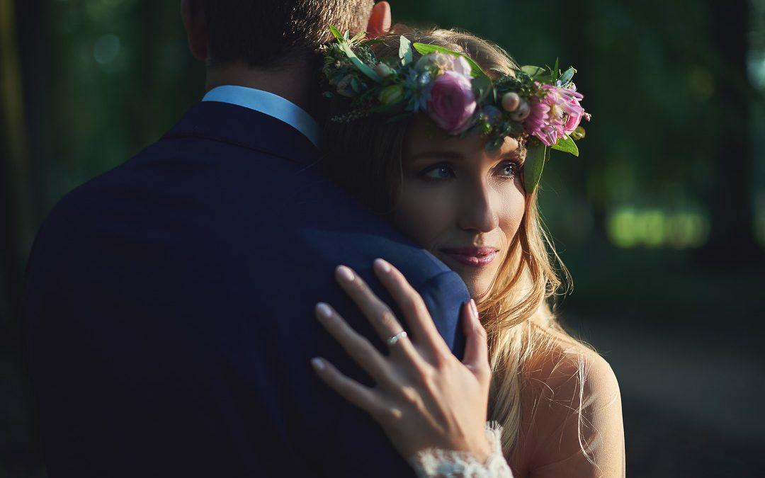 Helena i Tomek  – plener ślubny