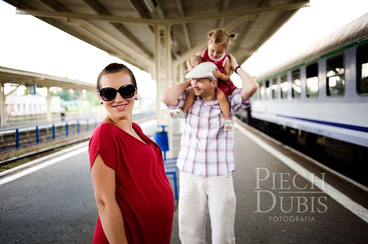 Ada, Tomek, Bianka i Tymek - sesja rodzinna   15