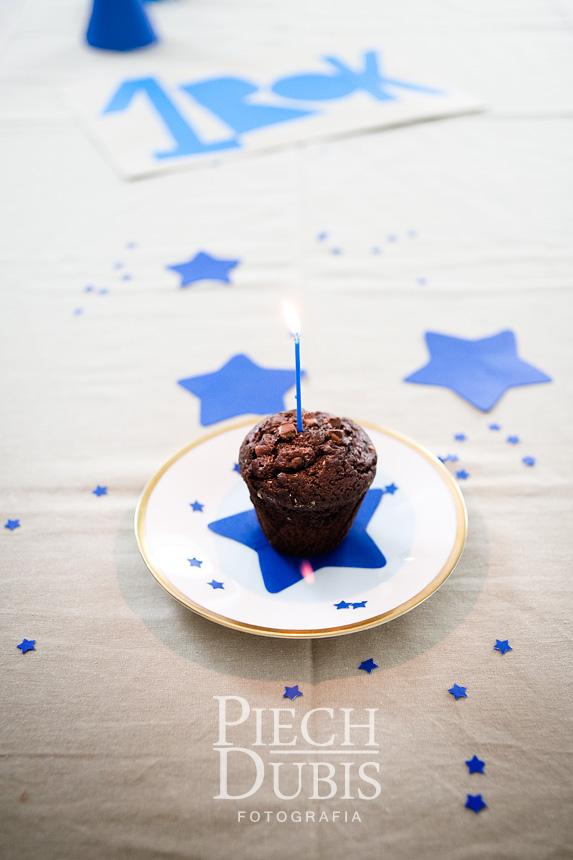 Pierwsze urodziny Kubusia 9
