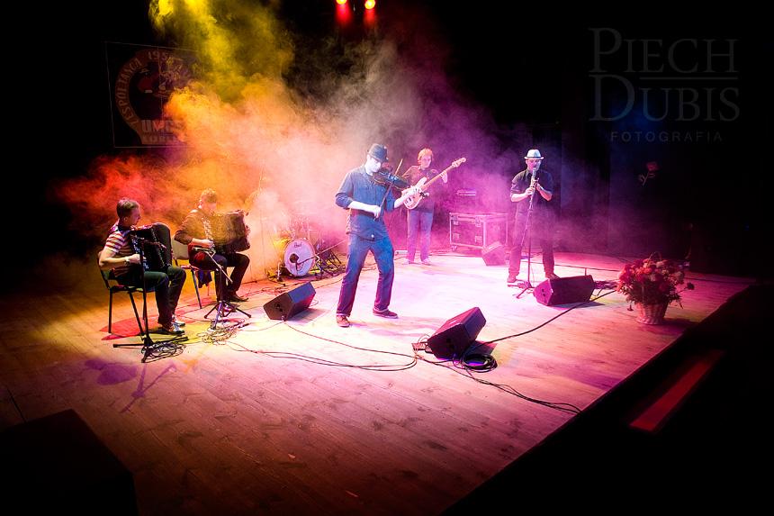 NeoKlez – koncert w Lublinie