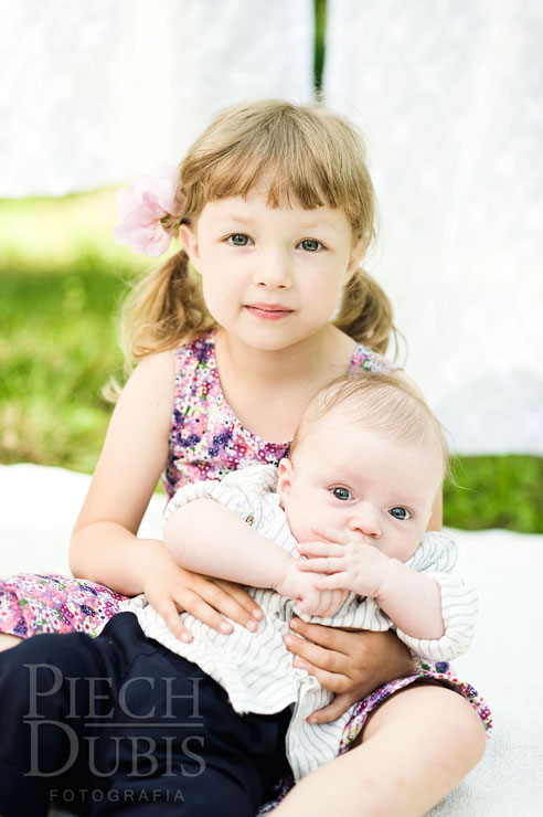 Zosia i Antoś z Rodzicami 9