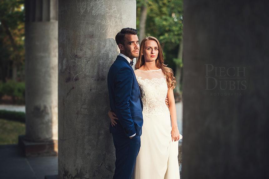 Weronika i Tomek – plener ślubny.