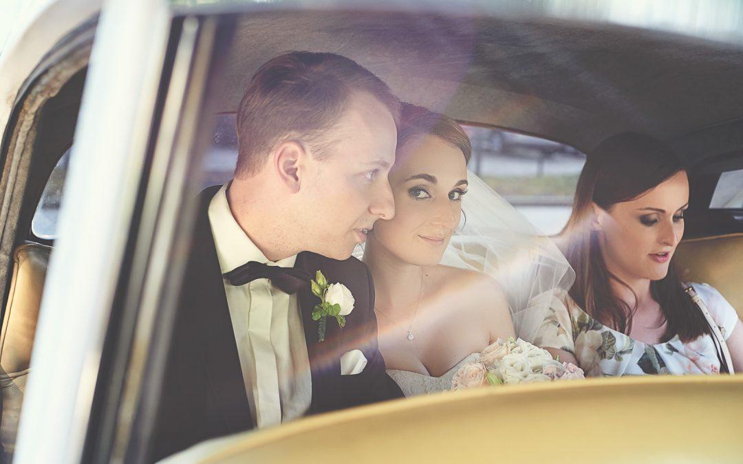 M+W fotoreportaż ślubny