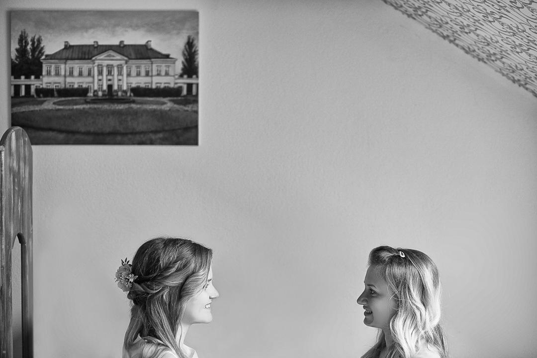 Kamila i Adrian - fotoreportaż ślubny 5