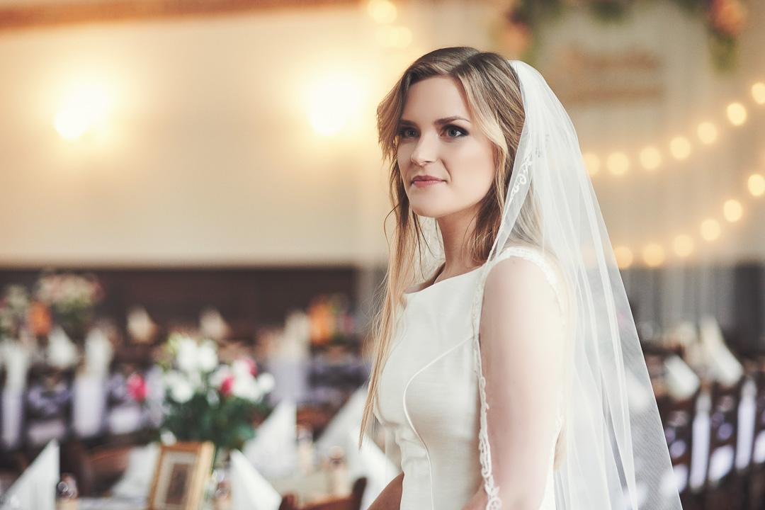 Kamila i Adrian - fotoreportaż ślubny 21