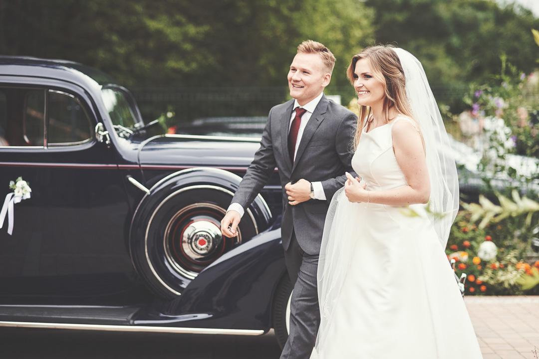 Kamila i Adrian - fotoreportaż ślubny 26