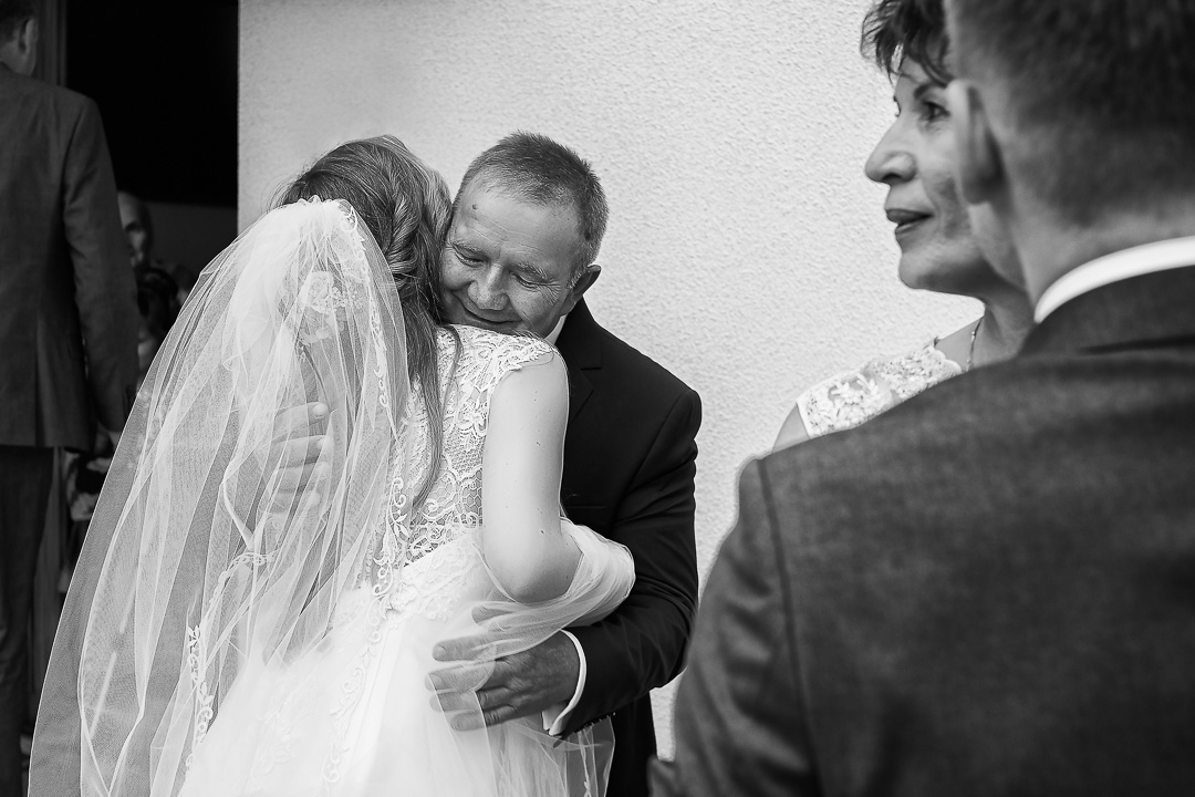 Kamila i Adrian - fotoreportaż ślubny 27