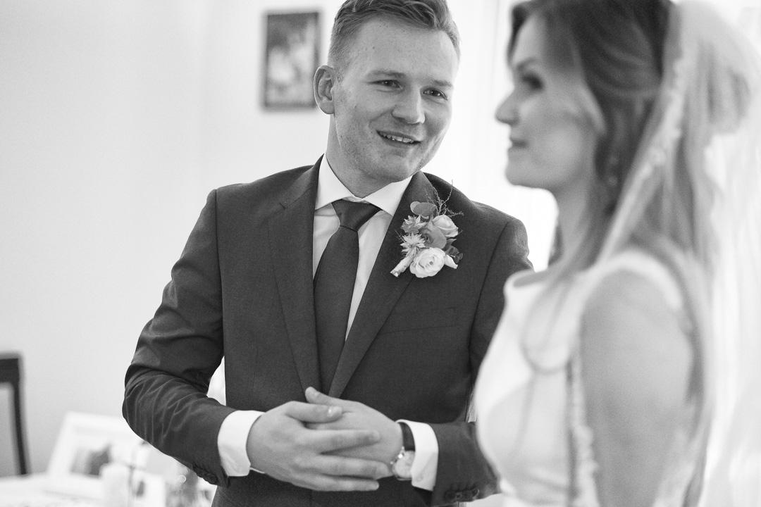 Kamila i Adrian - fotoreportaż ślubny 29