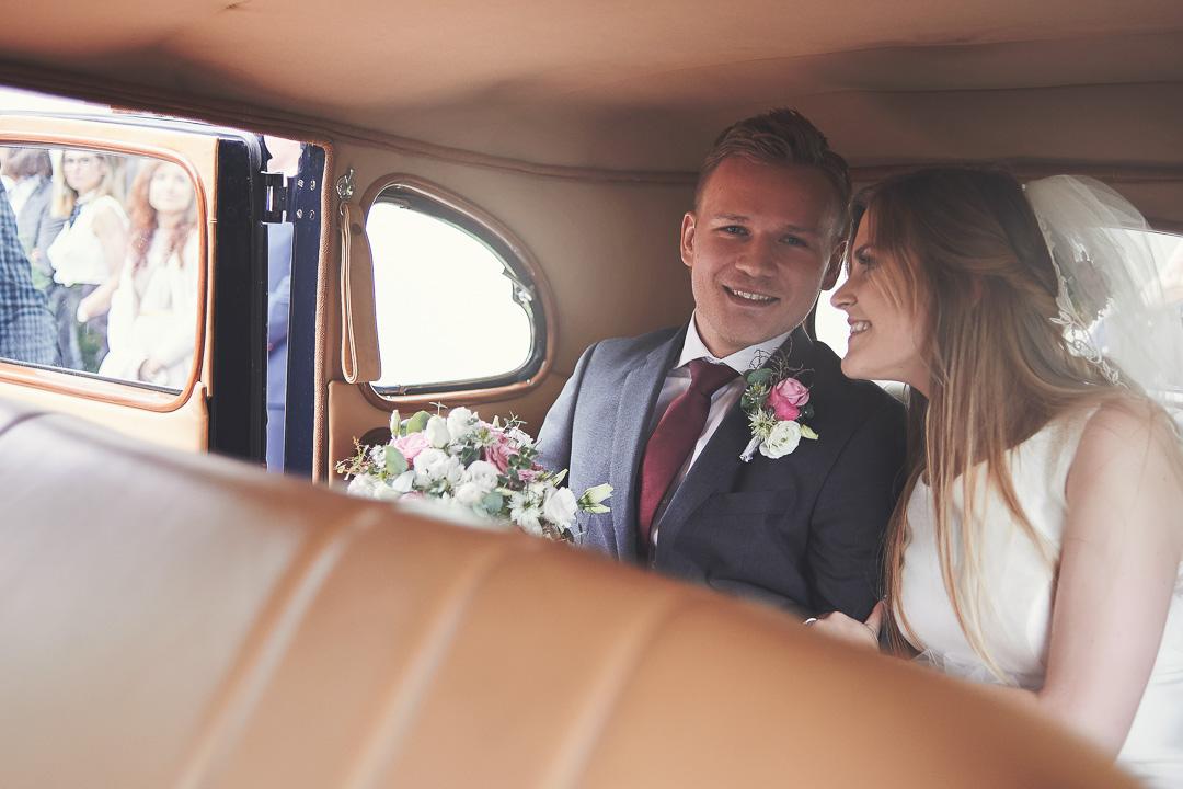 Kamila i Adrian - fotoreportaż ślubny 32