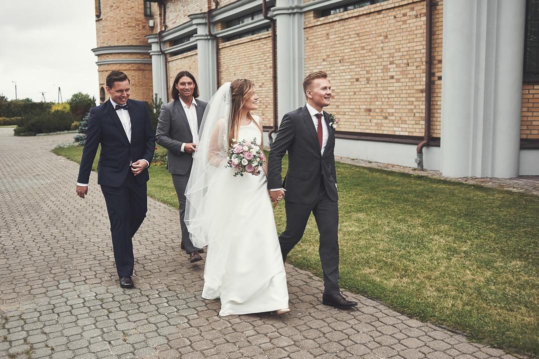 Kamila i Adrian - fotoreportaż ślubny 38
