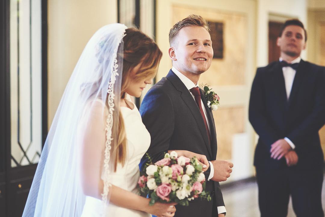 Kamila i Adrian - fotoreportaż ślubny 44