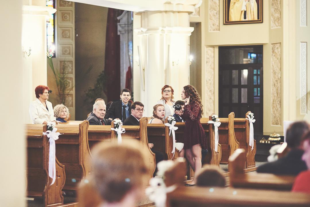 Kamila i Adrian - fotoreportaż ślubny 47