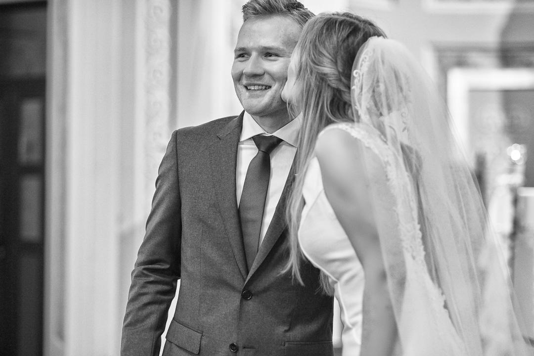 Kamila i Adrian - fotoreportaż ślubny 58