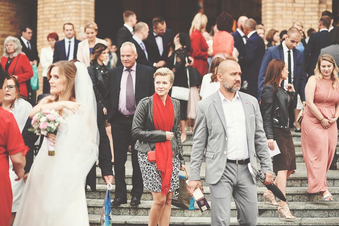 Kamila i Adrian - fotoreportaż ślubny 65