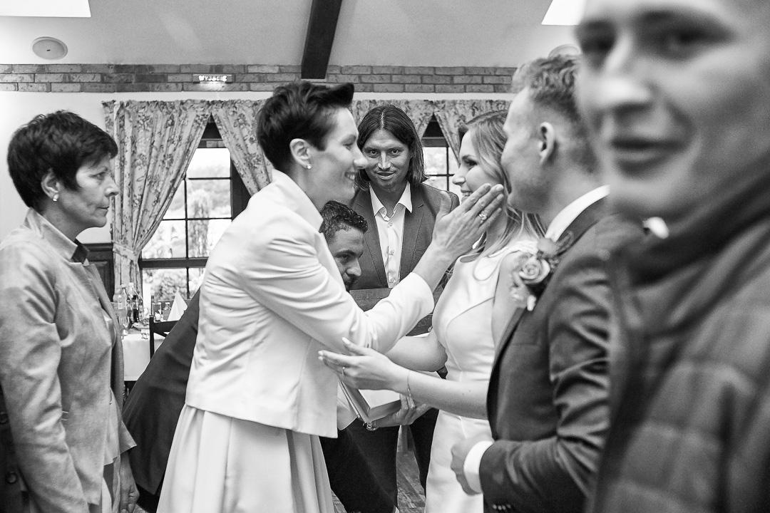 Kamila i Adrian - fotoreportaż ślubny 75
