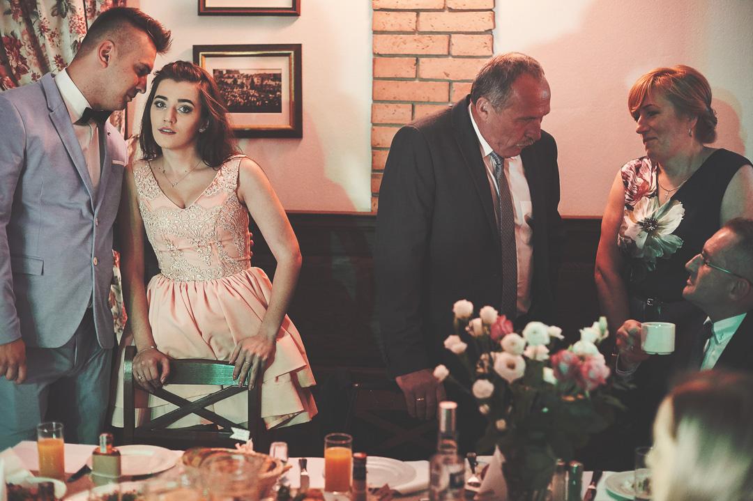Kamila i Adrian - fotoreportaż ślubny 80