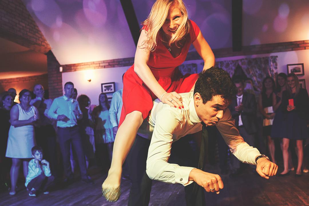 Kamila i Adrian - fotoreportaż ślubny 117