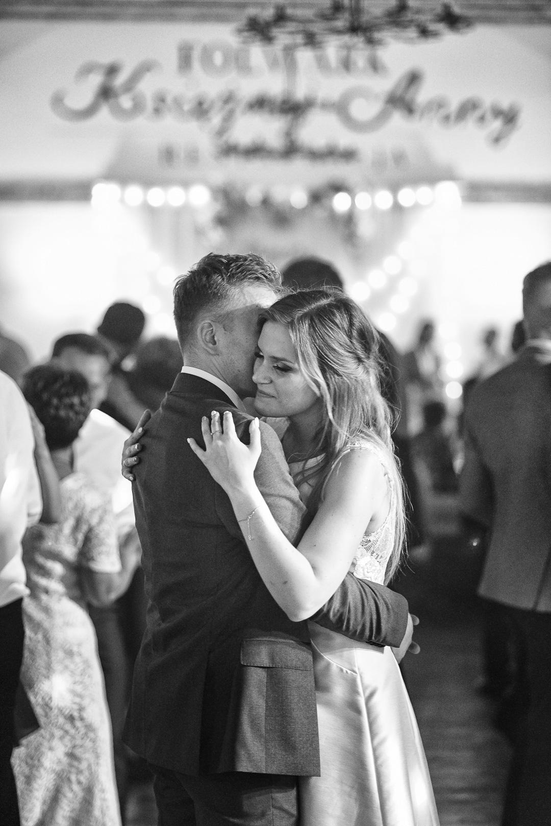 Kamila i Adrian - fotoreportaż ślubny 120