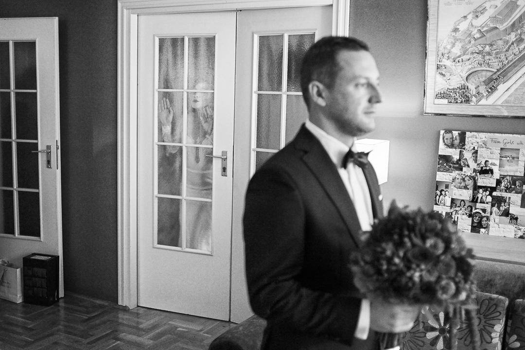 K+SZ - fotoreportaż ślubny , Lasek Bielański, Folwark u Różyca 18
