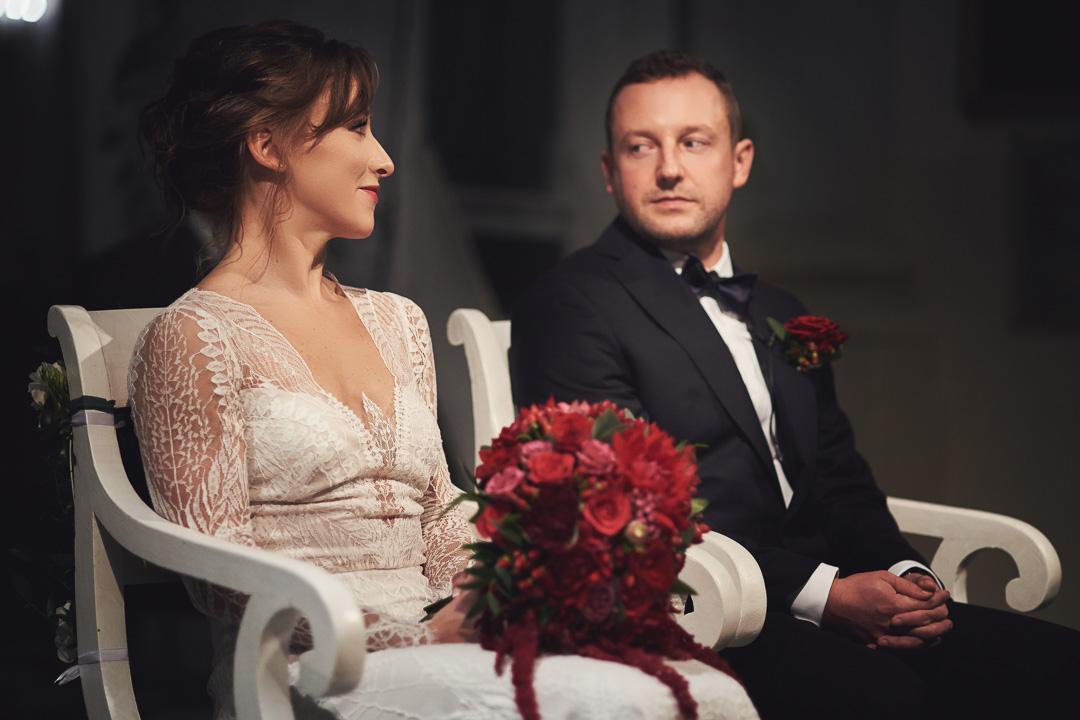 K+SZ - fotoreportaż ślubny , Lasek Bielański, Folwark u Różyca 35