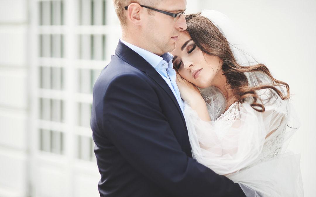 A+P – plener ślubny