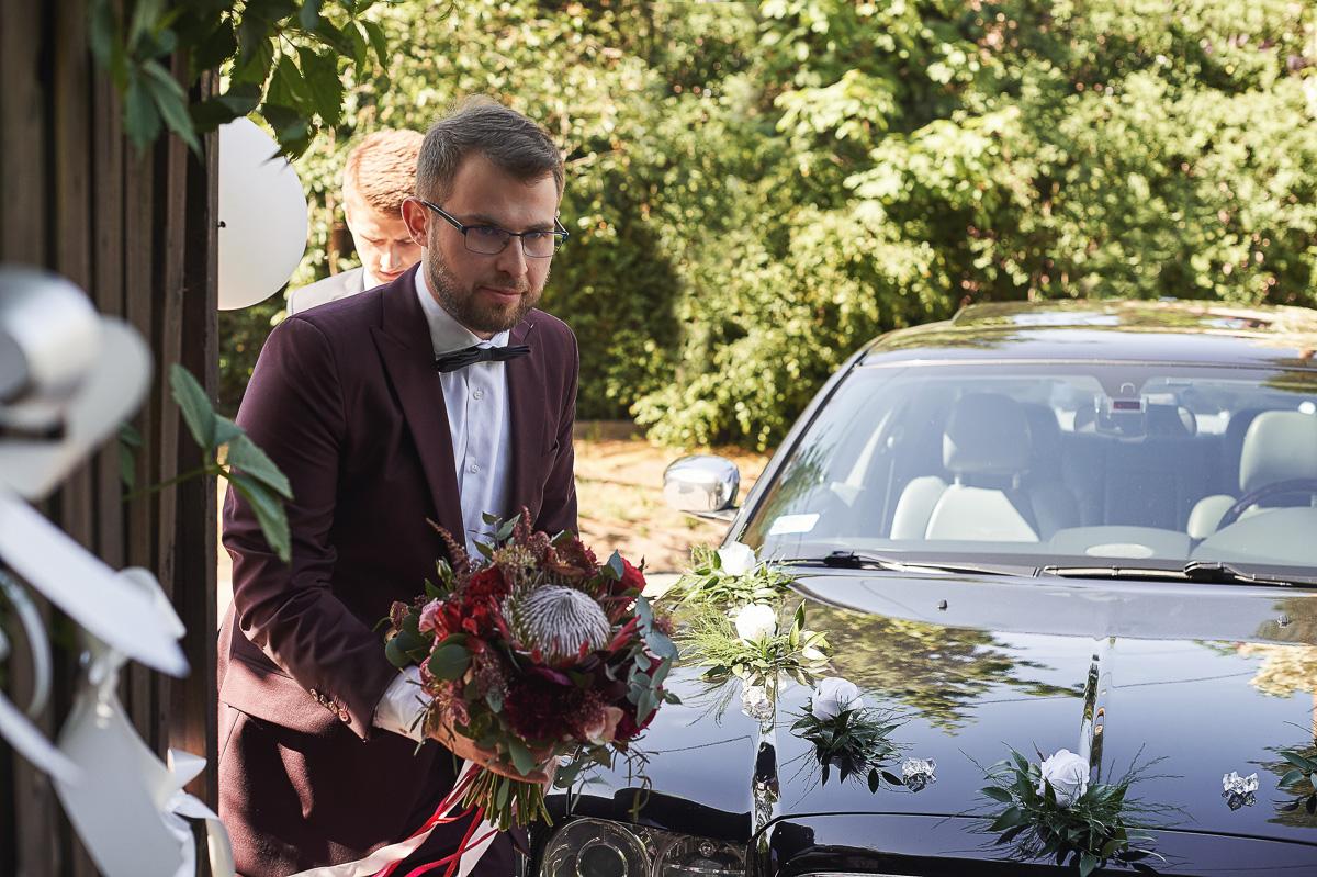 M+K - fotoreportaż ślubny 14