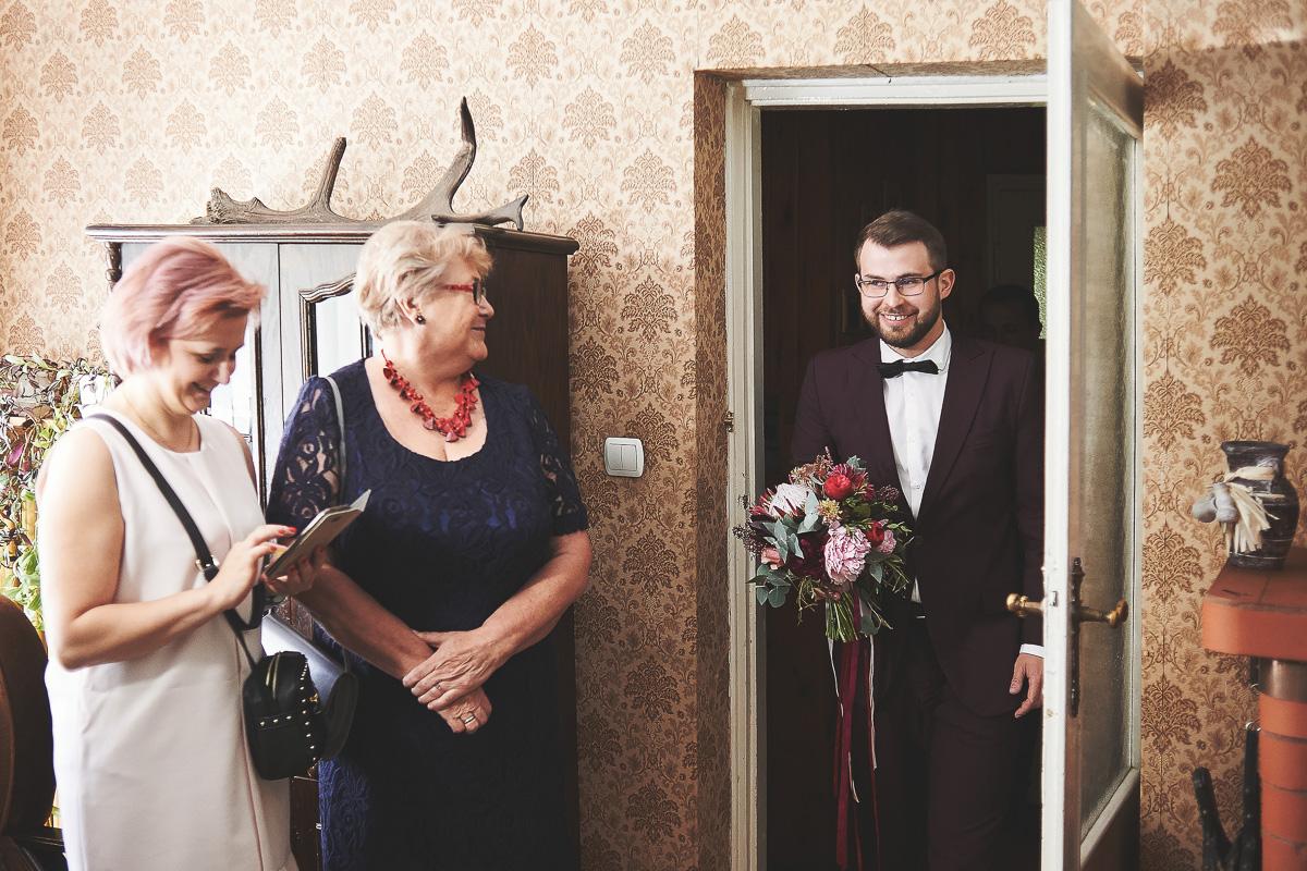 M+K - fotoreportaż ślubny 16