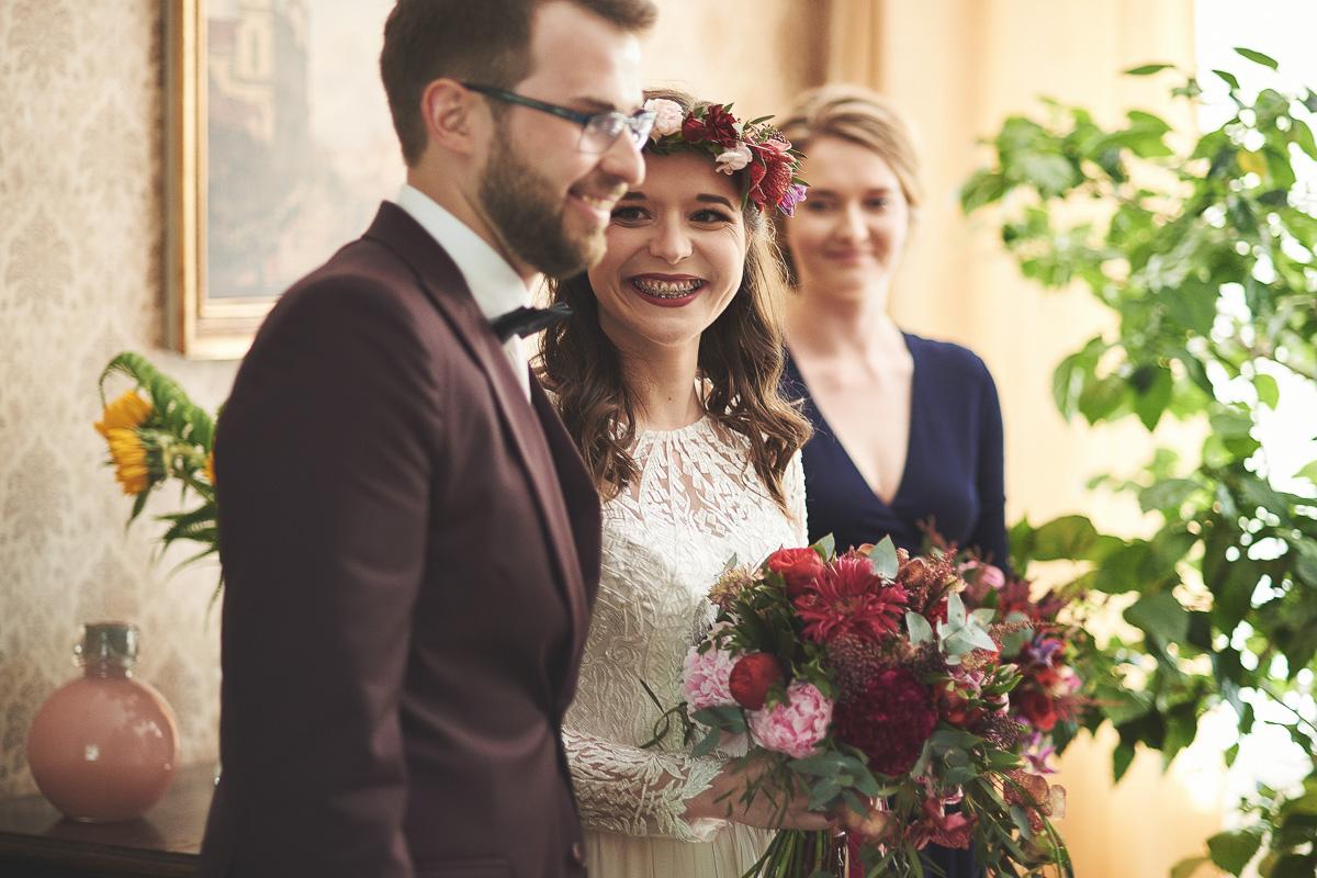 M+K - fotoreportaż ślubny 17