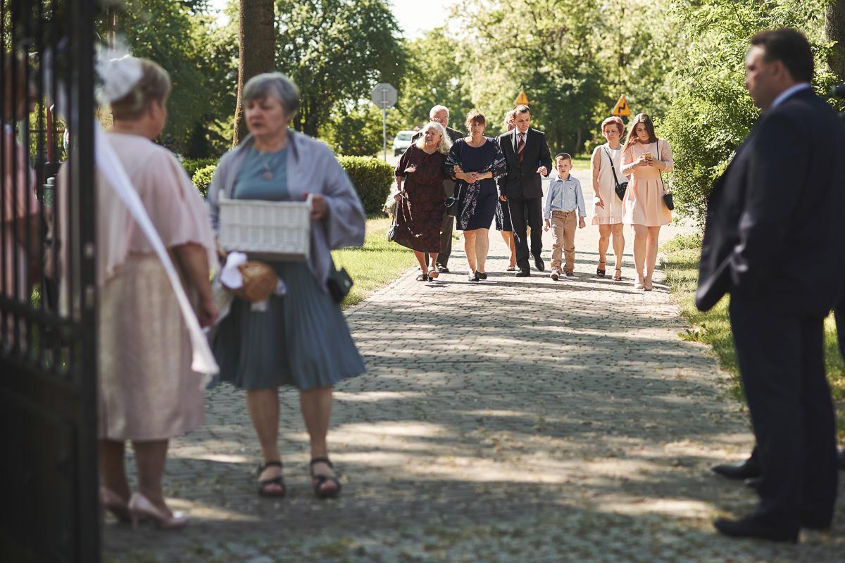 M+K - fotoreportaż ślubny 22