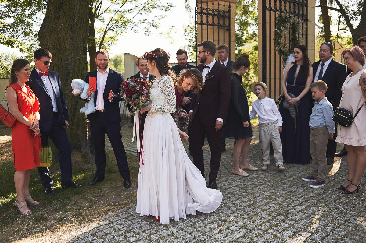 M+K - fotoreportaż ślubny 26