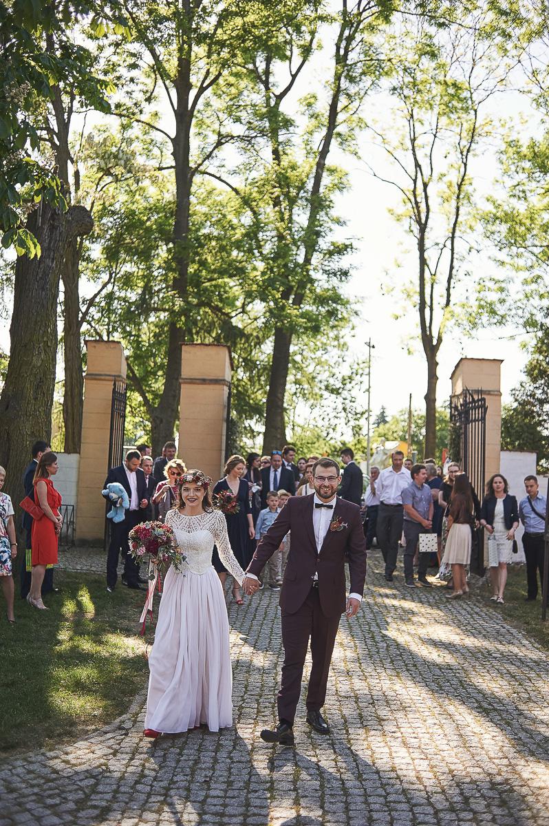 M+K - fotoreportaż ślubny 27