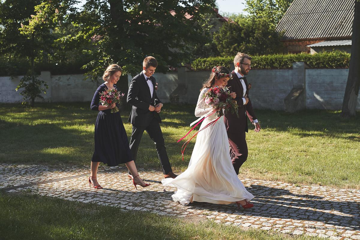 M+K - fotoreportaż ślubny 28