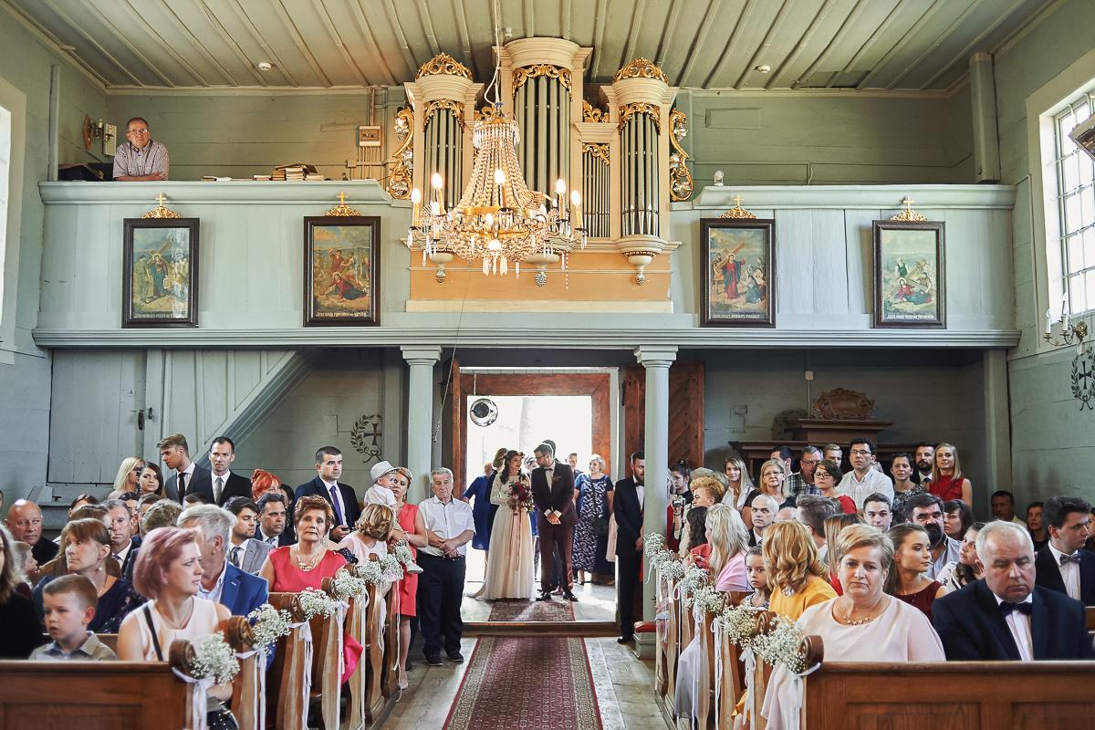 M+K - fotoreportaż ślubny 34