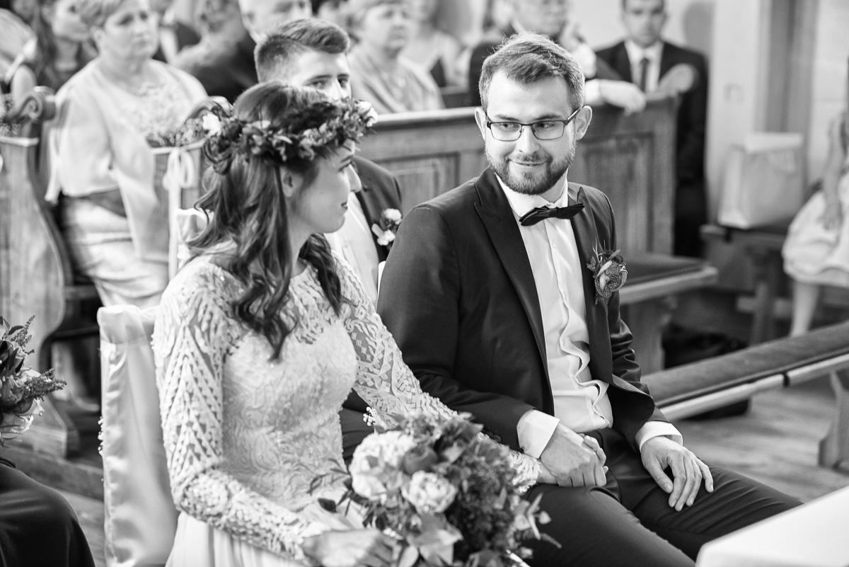 M+K - fotoreportaż ślubny 40