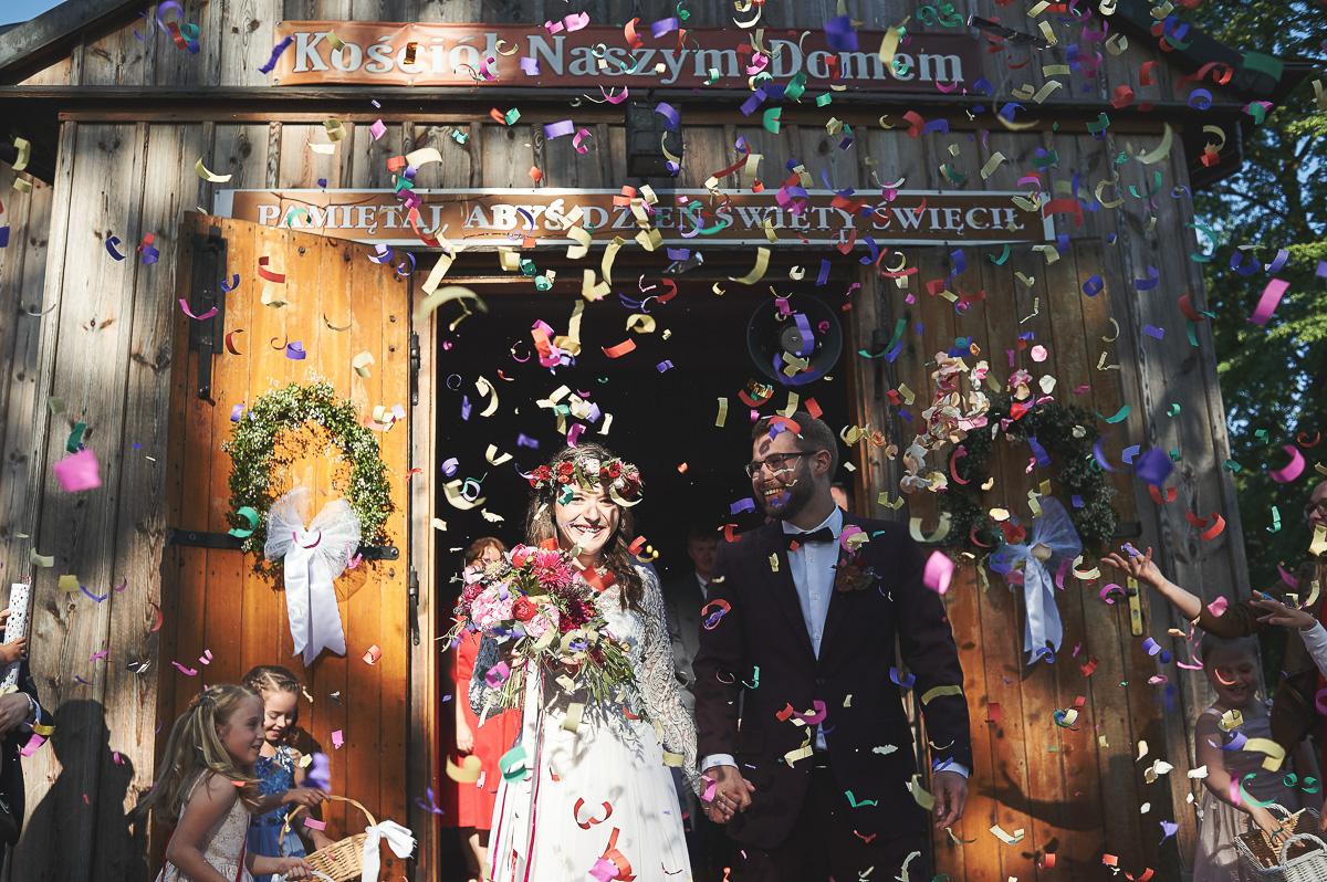M+K - fotoreportaż ślubny 61