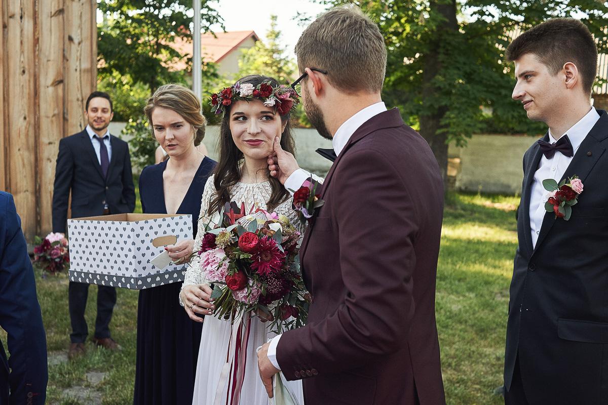 M+K - fotoreportaż ślubny 63