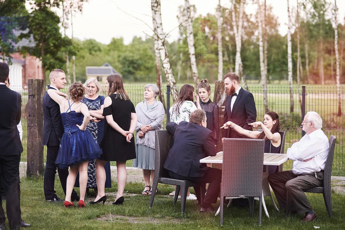 M+K - fotoreportaż ślubny 80