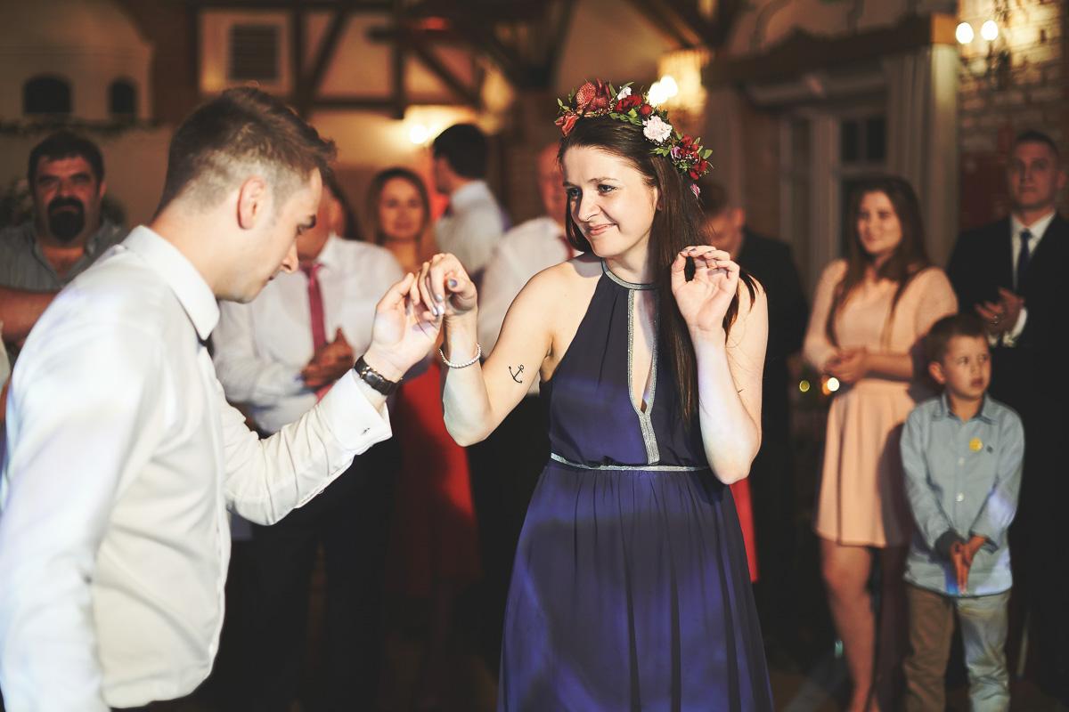 M+K - fotoreportaż ślubny 110