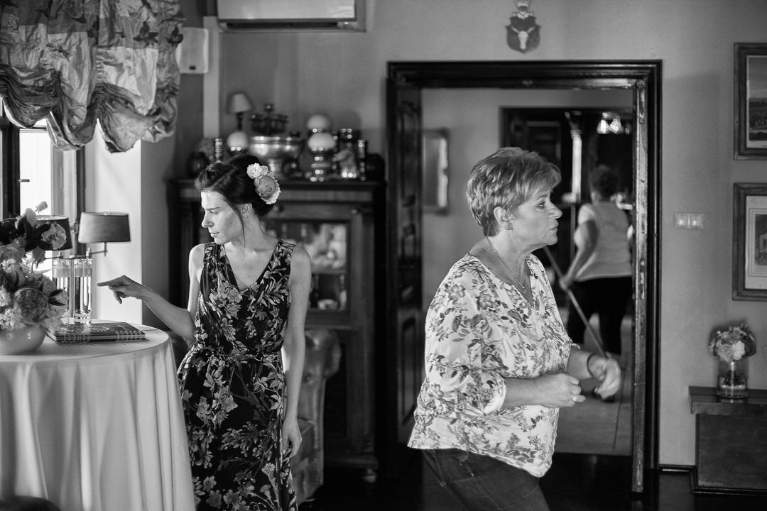 Fotoreportaż ze ślubu Ani i Patryka / Villa Julianna 7