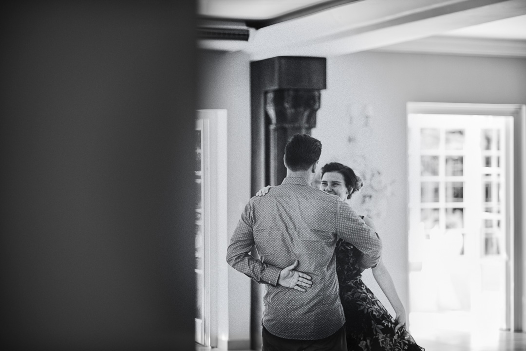 Fotoreportaż ze ślubu Ani i Patryka / Villa Julianna 13