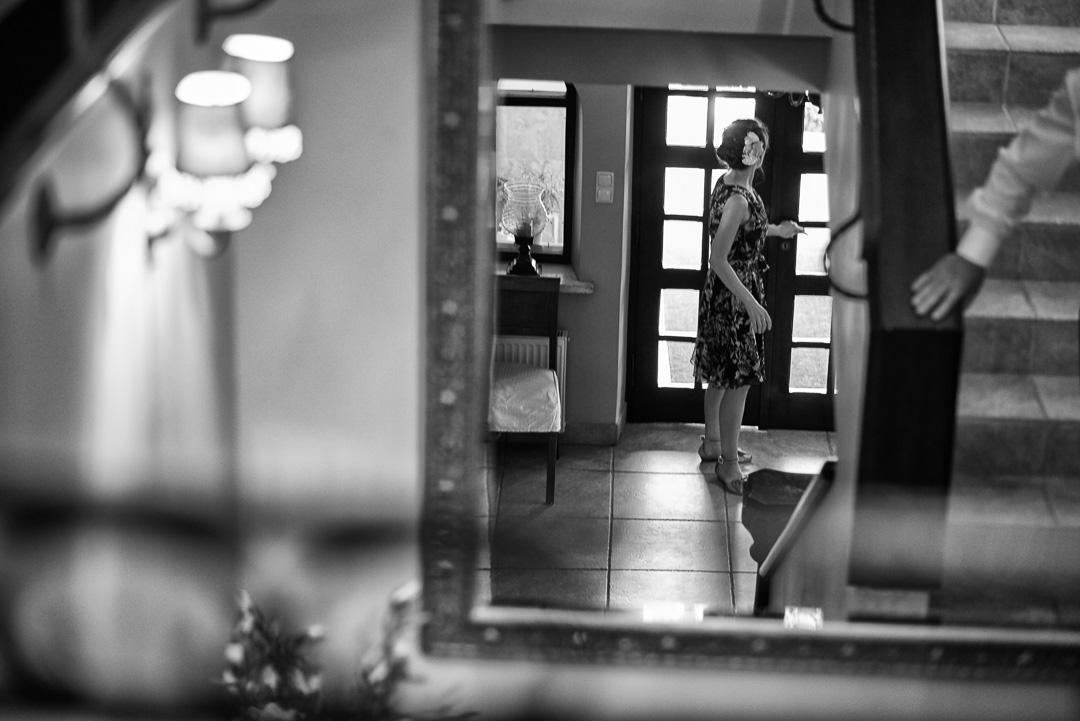 Fotoreportaż ze ślubu Ani i Patryka / Villa Julianna 24