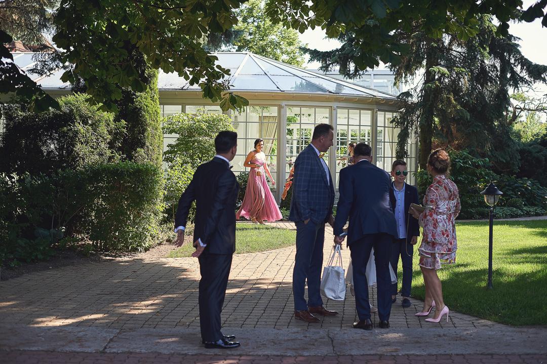 Fotoreportaż ze ślubu Ani i Patryka / Villa Julianna 25