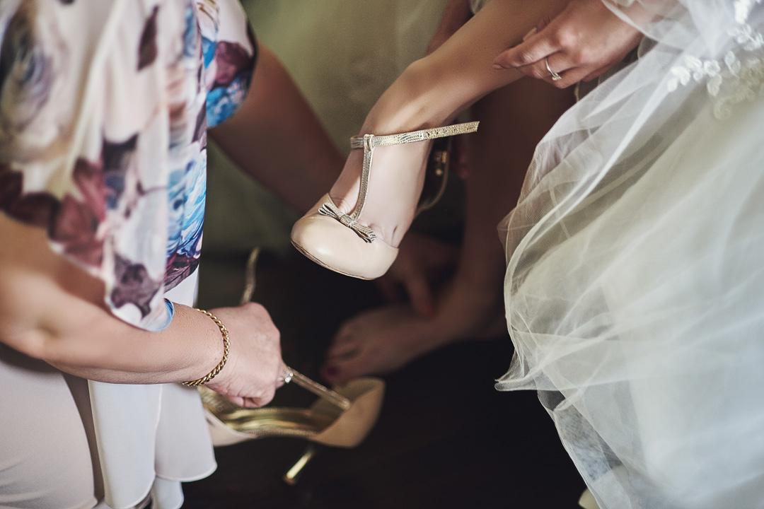 Fotoreportaż ze ślubu Ani i Patryka / Villa Julianna 31