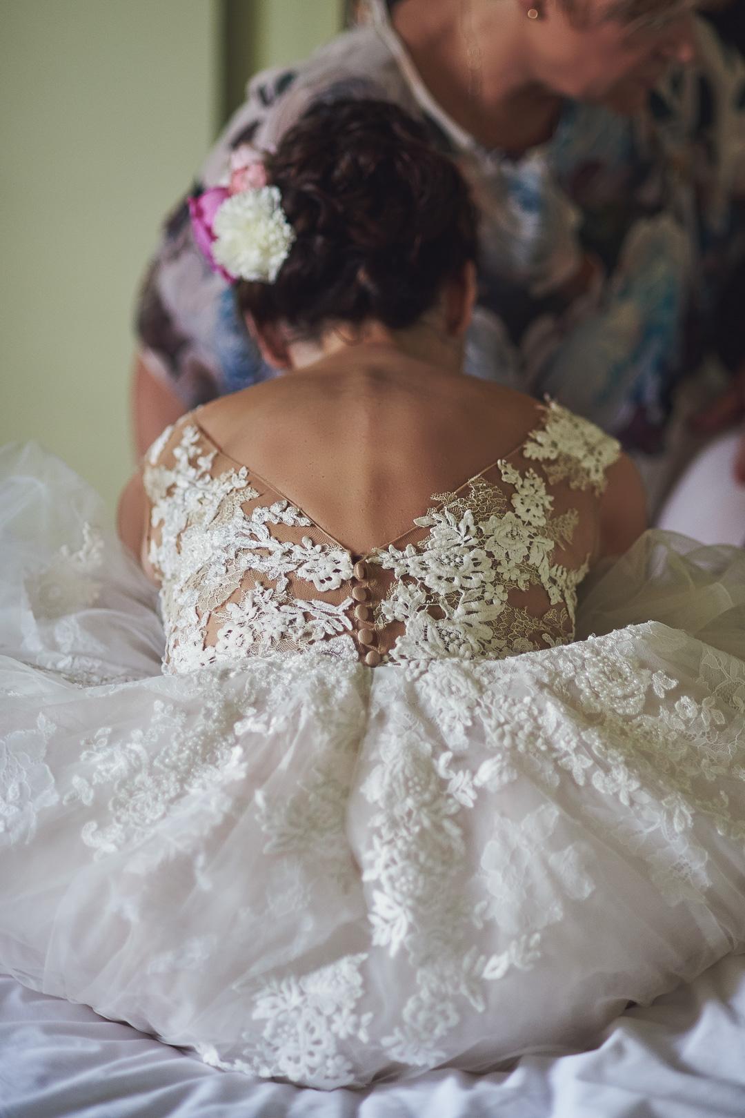 Fotoreportaż ze ślubu Ani i Patryka / Villa Julianna 32
