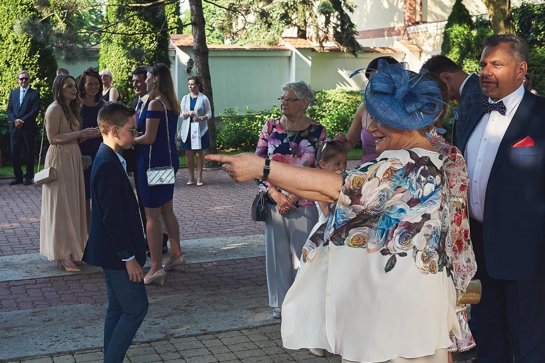 Fotoreportaż ze ślubu Ani i Patryka / Villa Julianna 37
