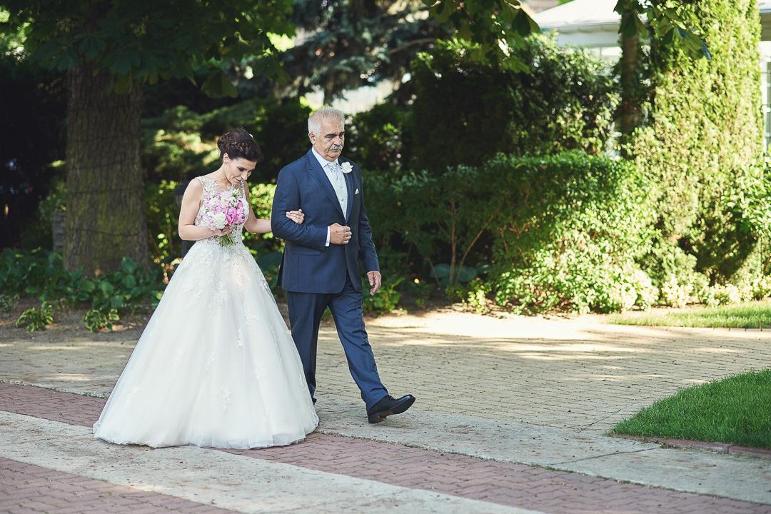 Fotoreportaż ze ślubu Ani i Patryka / Villa Julianna 41