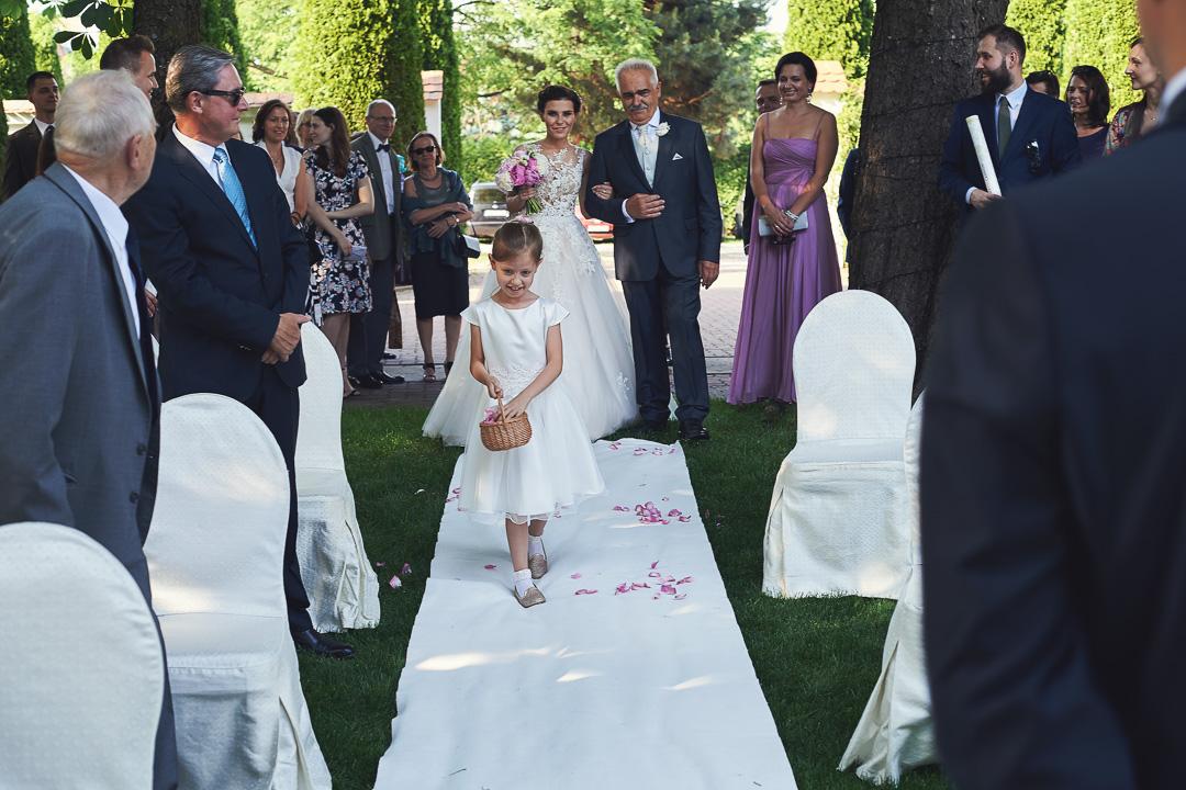 Fotoreportaż ze ślubu Ani i Patryka / Villa Julianna 43